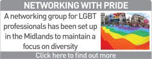 LGBT-button