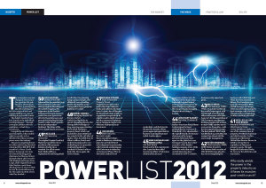 Power-List-2012