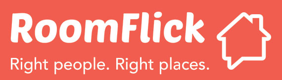Roomflick-logo
