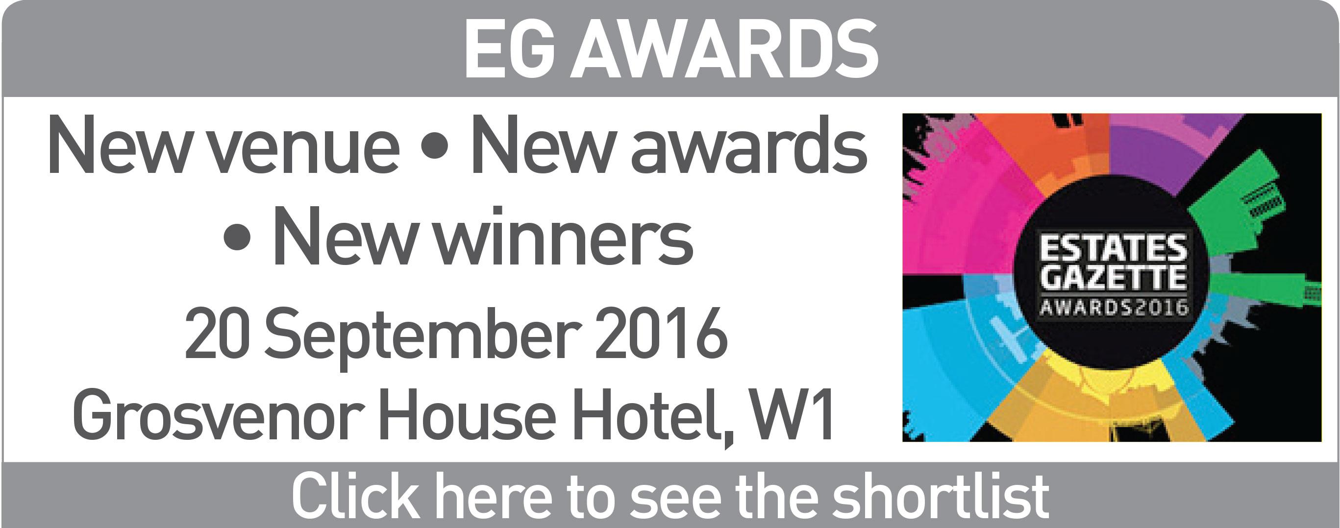EG Awards
