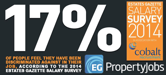 EG Property Jobs Salary Survey 2014