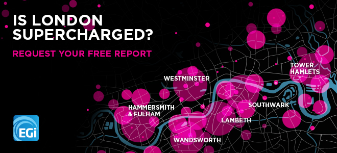 Is London Supercharged? Residential Market Analysis