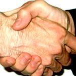 Shake_hands HOMEPAGE
