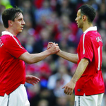 Manchester United v Juventus, Gary Neville testimonial football match, Old Trafford, Manchester, Britain - 24 May 2011
